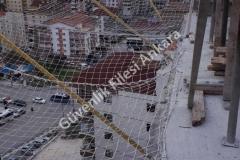 Güvenlik Filesi Ankara